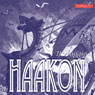 Il viaggio di Haakon (The Journey of Haakon) (Unabridged), by Evelina Gialloreto