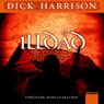 Illdad (Outrage) (Unabridged) Audiobook, by Dick Harrison
