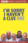 Im Sorry I Havent a Clue, Volume 1 Audiobook, by Unspecified