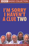 Im Sorry I Havent a Clue, Volume 2 Audiobook, by Unspecified