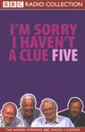 Im Sorry I Havent a Clue, Volume 5 Audiobook, by Unspecified