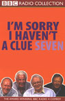 Im Sorry I Havent a Clue, Volume 7 Audiobook, by Tim Brooke-Taylor