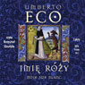 Imie Rozy (The Name of the Rose) Audiobook, by Umberto Eco