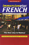 ImmersionPlus: French (Unabridged), by Penton Overseas