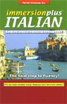 ImmersionPlus: Italian (Unabridged) Audiobook, by Penton Overseas