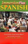 ImmersionPlus: Spanish (Unabridged), by Penton Overseas