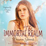 The Immortal Realm: The Faerie Path, Book 4 (Unabridged) Audiobook, by Frewin Jones