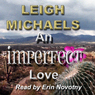 An Imperfect Love (Unabridged) Audiobook, by Leigh Michaels