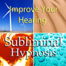 Improve Your Hearing Subliminal Affirmations: Loss of Hearing & Tinnitus, Solfeggio Tones, Binaural Beats, Self Help Meditation Hypnosis Audiobook, by Subliminal Hypnosis