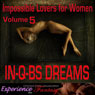 IN-Q-BS Dreams: Directed Erotic Visualisation (Unabridged), by Essemoh Teepee