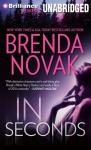 In Seconds: Bulletproof Trilogy, Book 2 (Unabridged), by Brenda Novak