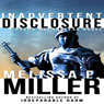 Inadvertent Disclosure: A Sasha McCandless Legal Thriller, Book 2 (Unabridged), by Melissa F. Miller