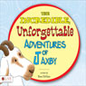 The Incredible, Unforgettable Adventures of Jaxby (Unabridged) Audiobook, by Rose DeNaro