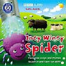 Incy Wincy Spider Audiobook, by BBC Audiobooks