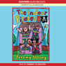 Indoor Pirates (Unabridged) Audiobook, by Jeremy Strong