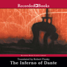 The Inferno of Dante: Translated by Robert Pinsky (Unabridged) Audiobook, by Dante Aligheri