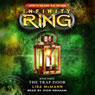 Infinity Ring, Book 3: The Trap Door (Unabridged), by Lisa McMann