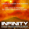 INFINITY (Unabridged) Audiobook, by Mark Yoshimoto Nemcoff