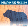 Inflation and Recession AudioLearn Study Guide (Unabridged), by AudioLearn Economics Team