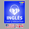 Ingles - Libro de frases: Leer y escuchar (English - Phrase Book: Reading and Listening) (Unabridged), by PROLOG Editorial