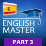 INGLeS MASTER, Parte 3 (34003) (Series para leer y escuchar - ENGLISH MASTER) (Spanish Edition) (Unabridged) Audiobook, by PROLOG Editorial