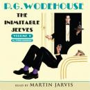 The Inimitable Jeeves, Volume 2 Audiobook, by P. G. Wodehouse
