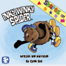 Inky Winky Spider: Shapes Up! (Unabridged), by Cyndi Sue