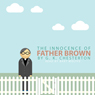 The Innocence of Father Brown (Unabridged) Audiobook, by G. Chesterton