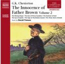 The Innocence of Father Brown, Volume 2 (Unabridged) Audiobook, by G. K. Chesterton