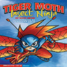 Insect Ninja Audiobook, by Aaron Reynolds