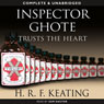 Inspector Ghote Trusts the Heart: Inspector Ghote, Book 8 (Unabridged) Audiobook, by H.R.F. Keating