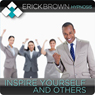 Inspire Yourself and Others (Hypnosis & Subliminal) Audiobook, by Erick Brown