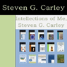 Intellections of Me, Steven G. Carley: A Psychology Journal (Unabridged) Audiobook, by Steven Carley