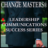 The Intelligent/Impatient Person Profile (Unabridged) Audiobook, by Change Masters Leadership Communications Success Series