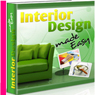 Interior Design Made Easy, by Therapeutick