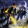 Interlopers (Unabridged), by Alan Dean Foster