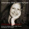Interview: Illinois Poet Tania Runyan Reflects on Her Poetry and Faith (Unabridged), by Peter Menkin