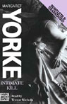 Intimate Kill (Unabridged), by Margaret Yorke