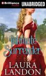 Intimate Surrender, by Laura Landon
