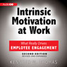 Intrinsic Motivation at Work: What Really Drives Employee Engagement, 2nd Edition (Unabridged) Audiobook, by Kenneth Thomas