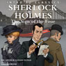 Intro to Sherlock Holmes: The Sign of the Four: Intro to Classics Audiobook, by Arthur Conan Doyle