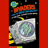 Invaders from the Great Goo Galaxy Audiobook, by Blake A. Hoena