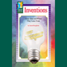 Inventions: Great Ideas and Where They Came From Audiobook, by Sarah Houghton
