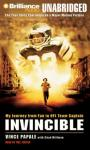 Invincible: My Journey from Fan to NFL Team Captain (Unabridged) Audiobook, by Vince Papale