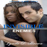 Invisible Enemies (Unabridged) Audiobook, by Lynda D. Brown