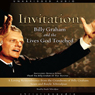 Invitation: Billy Graham and the Lives God Touched (Unabridged) Audiobook, by Aram Tchividjian