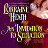 An Invitation to Seduction: Daughters of Fortune, Book 4 (Unabridged), by Lorraine Heath