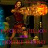 Invoking Hellion and Hostile World (Unabridged) Audiobook, by Vianka Van Bokkem