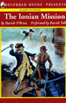 The Ionian Mission: Aubrey/Maturin Series, Book 8 (Unabridged), by Patrick O'Brian