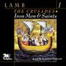 Iron Men and Saints (Unabridged) Audiobook, by Harold Lamb